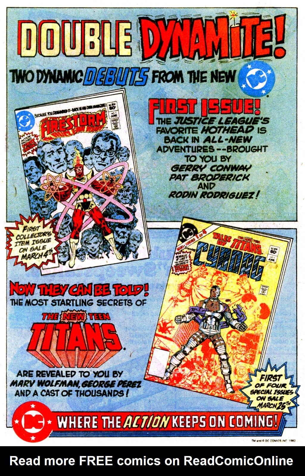 Read online Sgt. Rock comic -  Issue #365 - 7