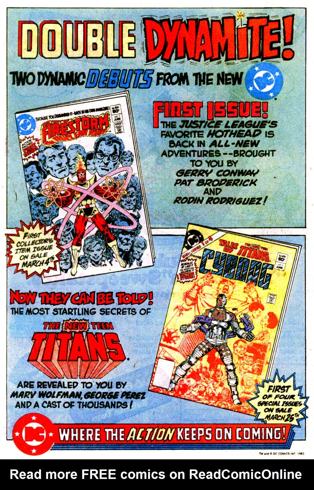 Sgt. Rock issue 365 - Page 7