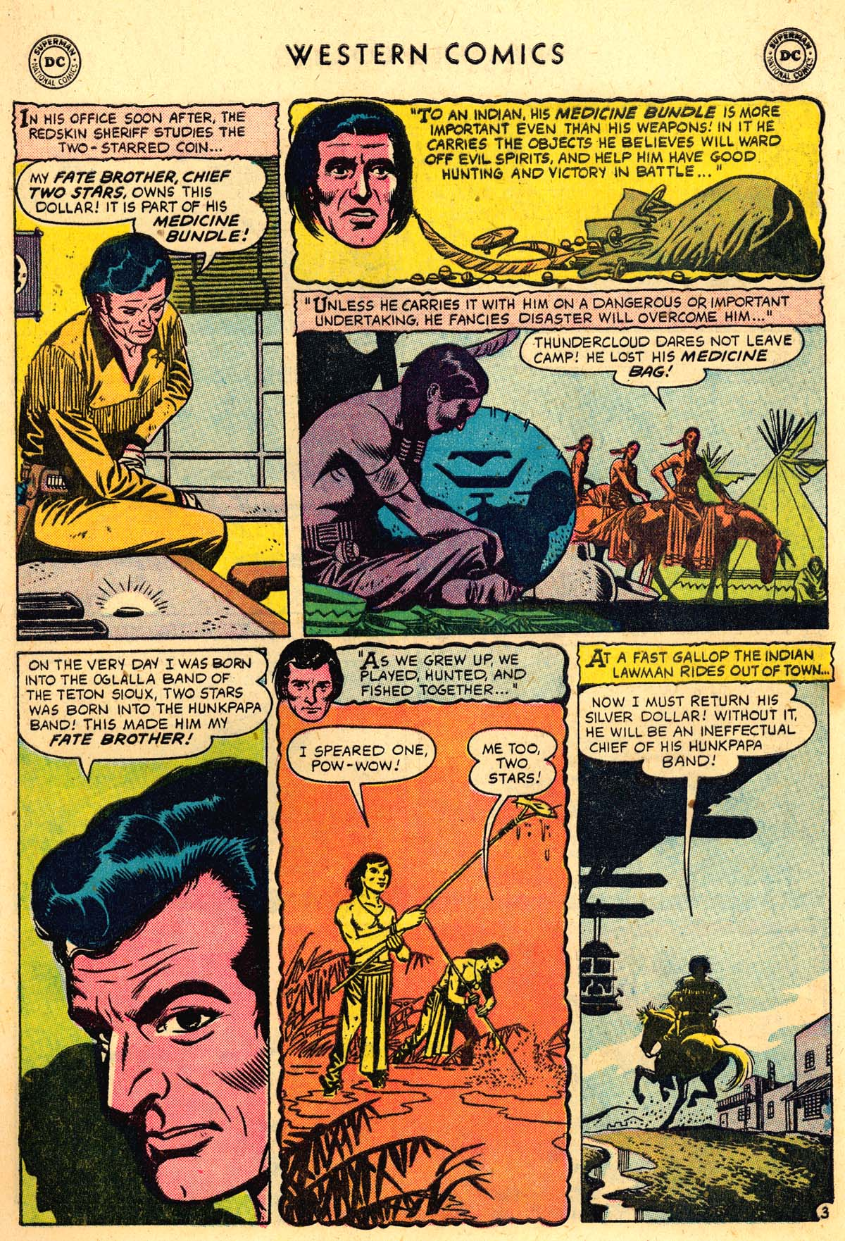Western Comics issue 68 - Page 5