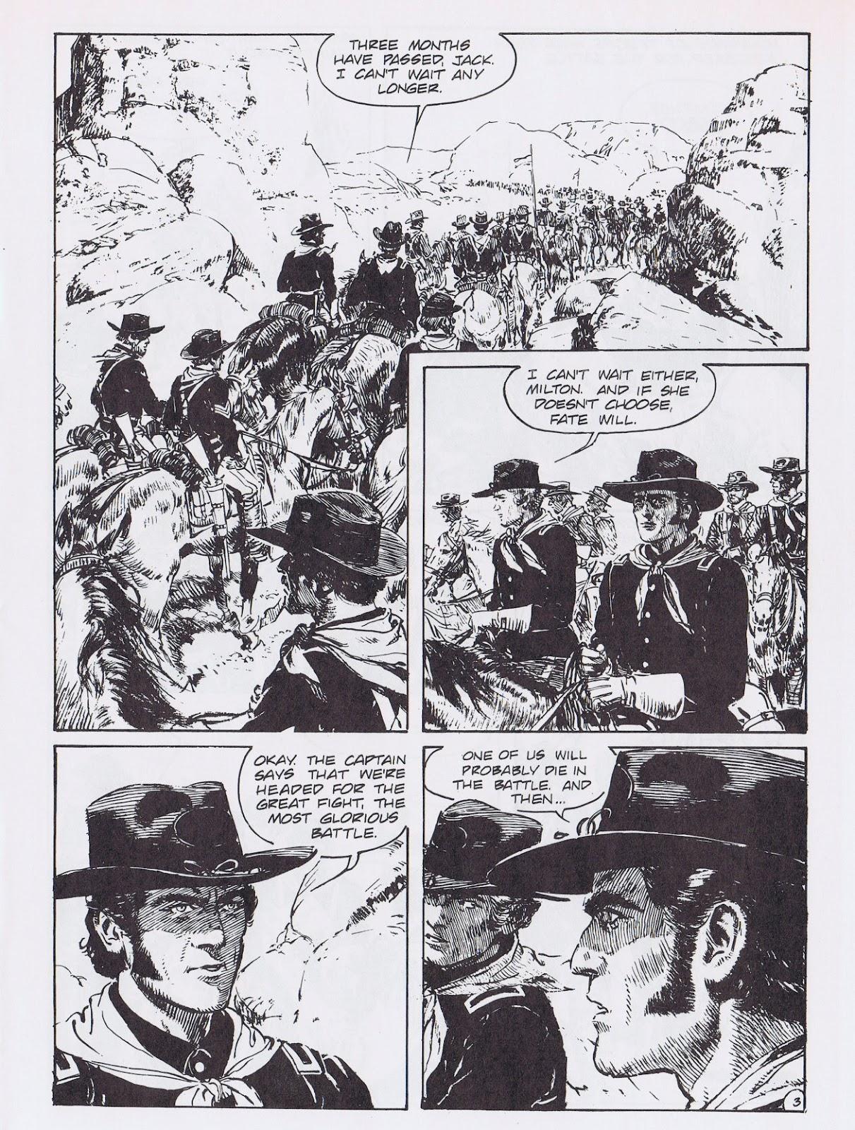 Read online Merchants of Death comic -  Issue #2 - 5