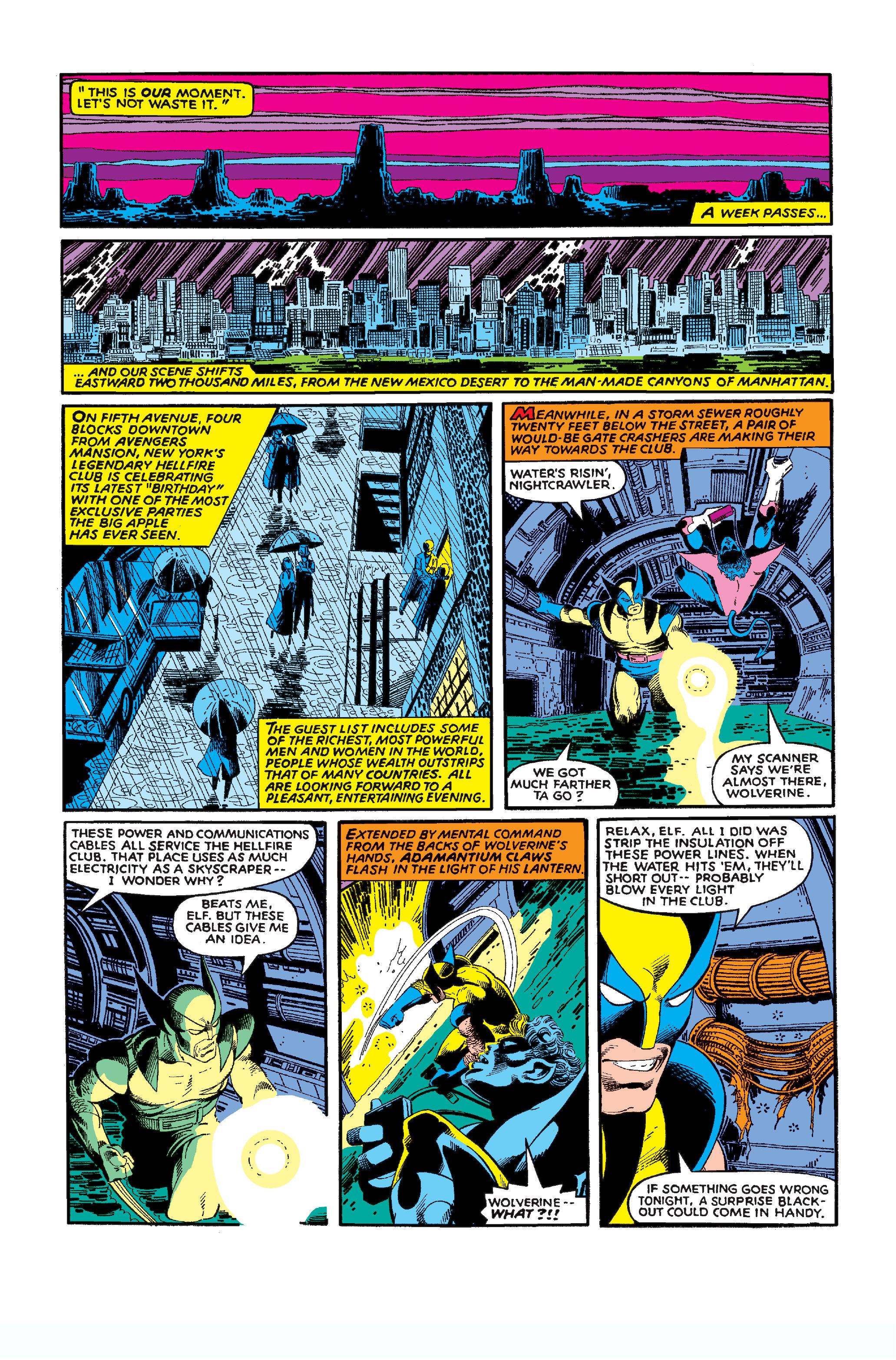 Uncanny X-Men (1963) 132 Page 6