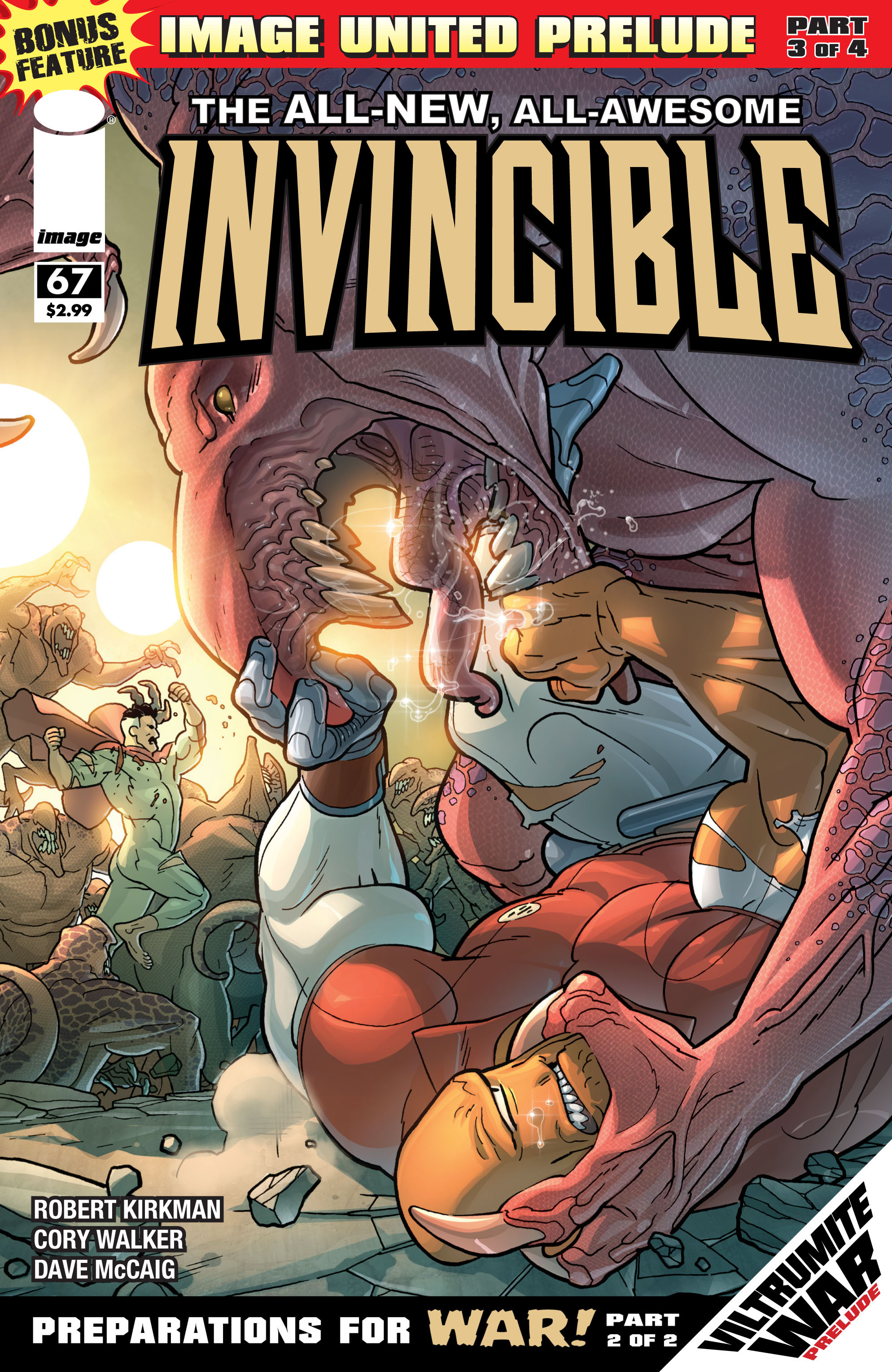 Invincible 67 Page 1