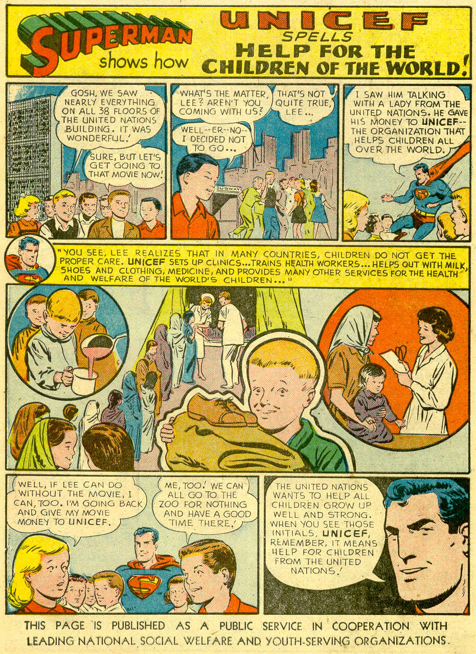 Read online All-Star Western (1951) comic -  Issue #68 - 10