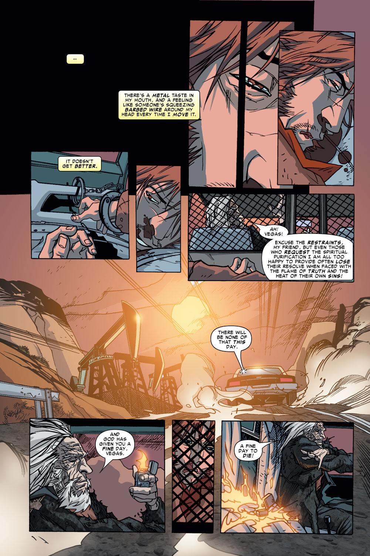 Read online Amazing Fantasy (2004) comic -  Issue #14 - 14