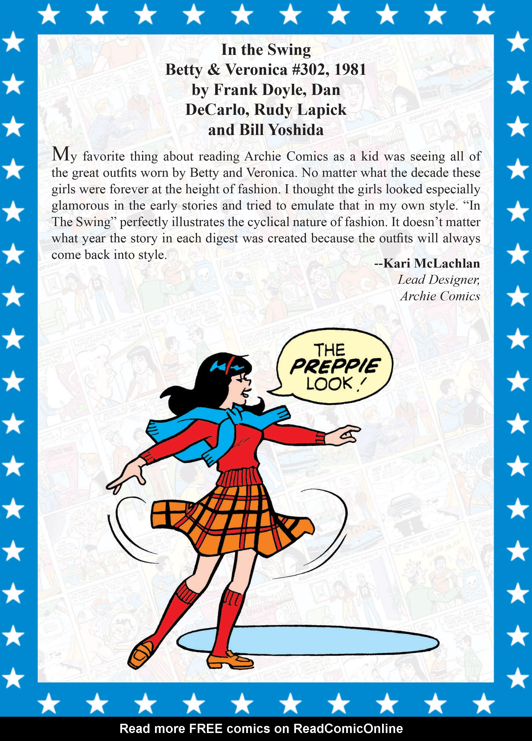 Read online Archie 75th Anniversary Digest comic -  Issue #5 - 45