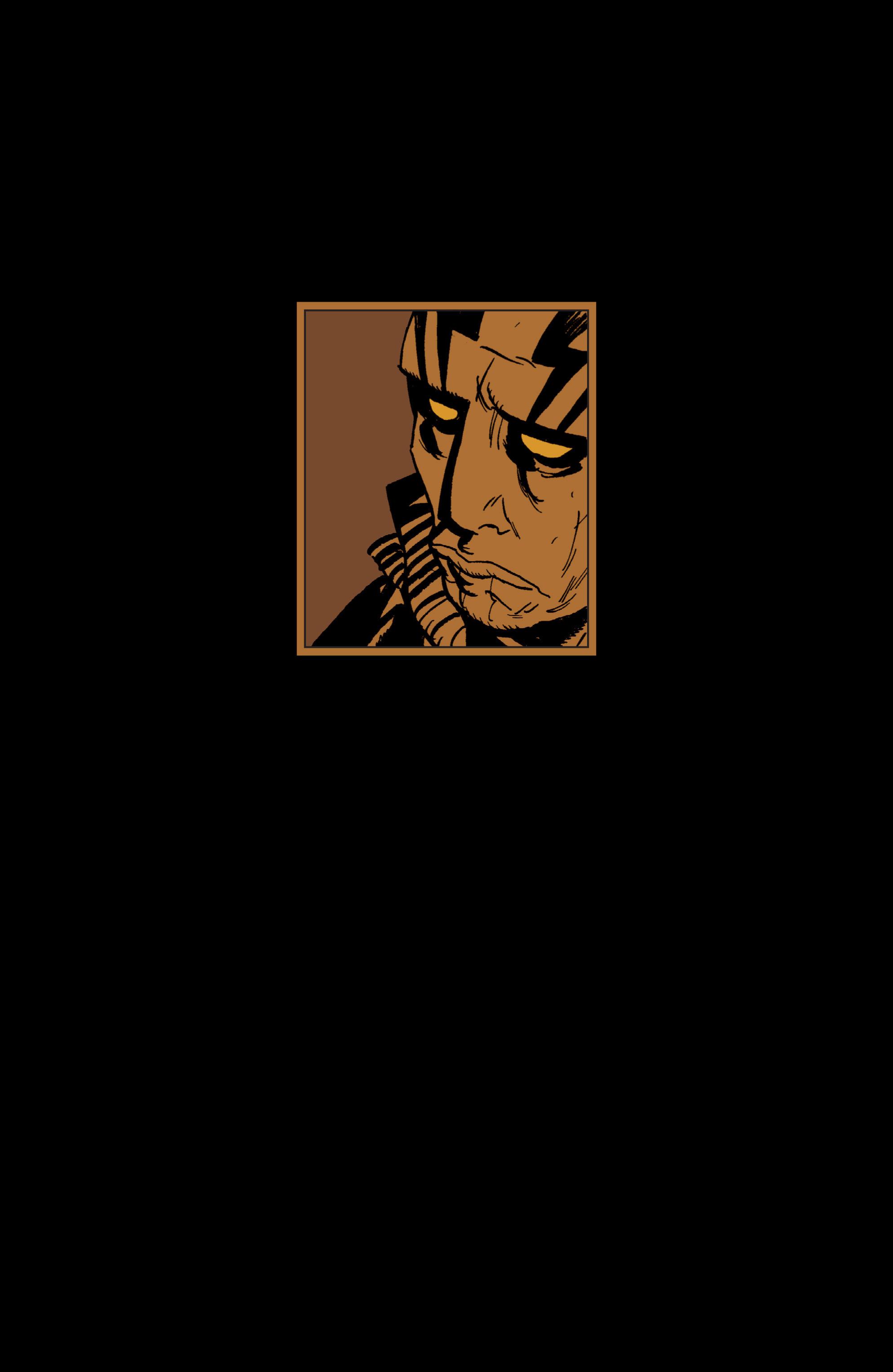 Read online B.P.R.D. (2003) comic -  Issue # TPB 5 - 32