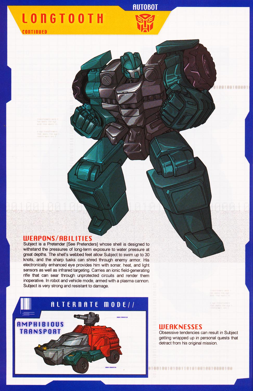 Read online Transformers: More than Meets the Eye comic -  Issue #3 - 62