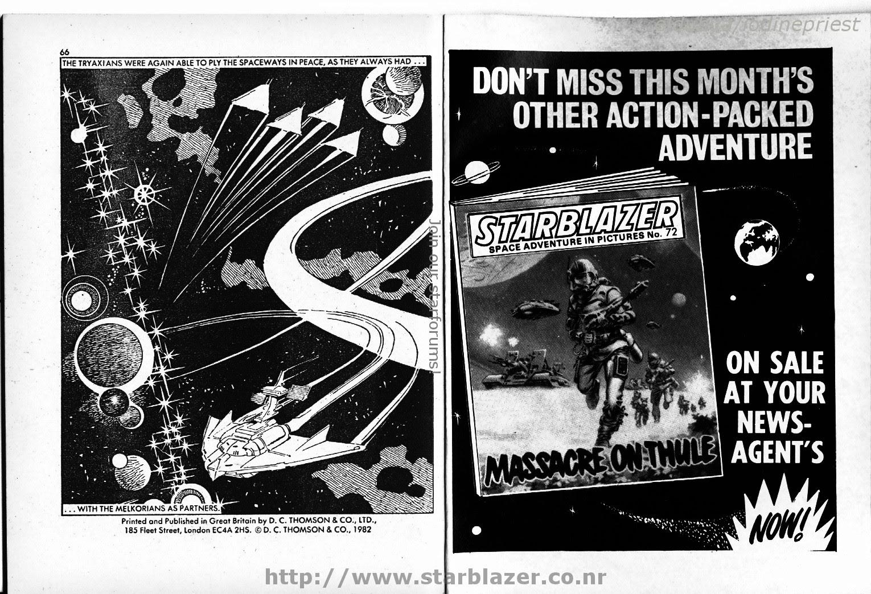Starblazer issue 73 - Page 35