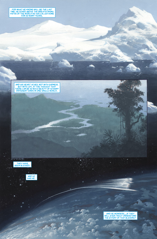 Read online Silver Surfer: Requiem comic -  Issue #3 - 4