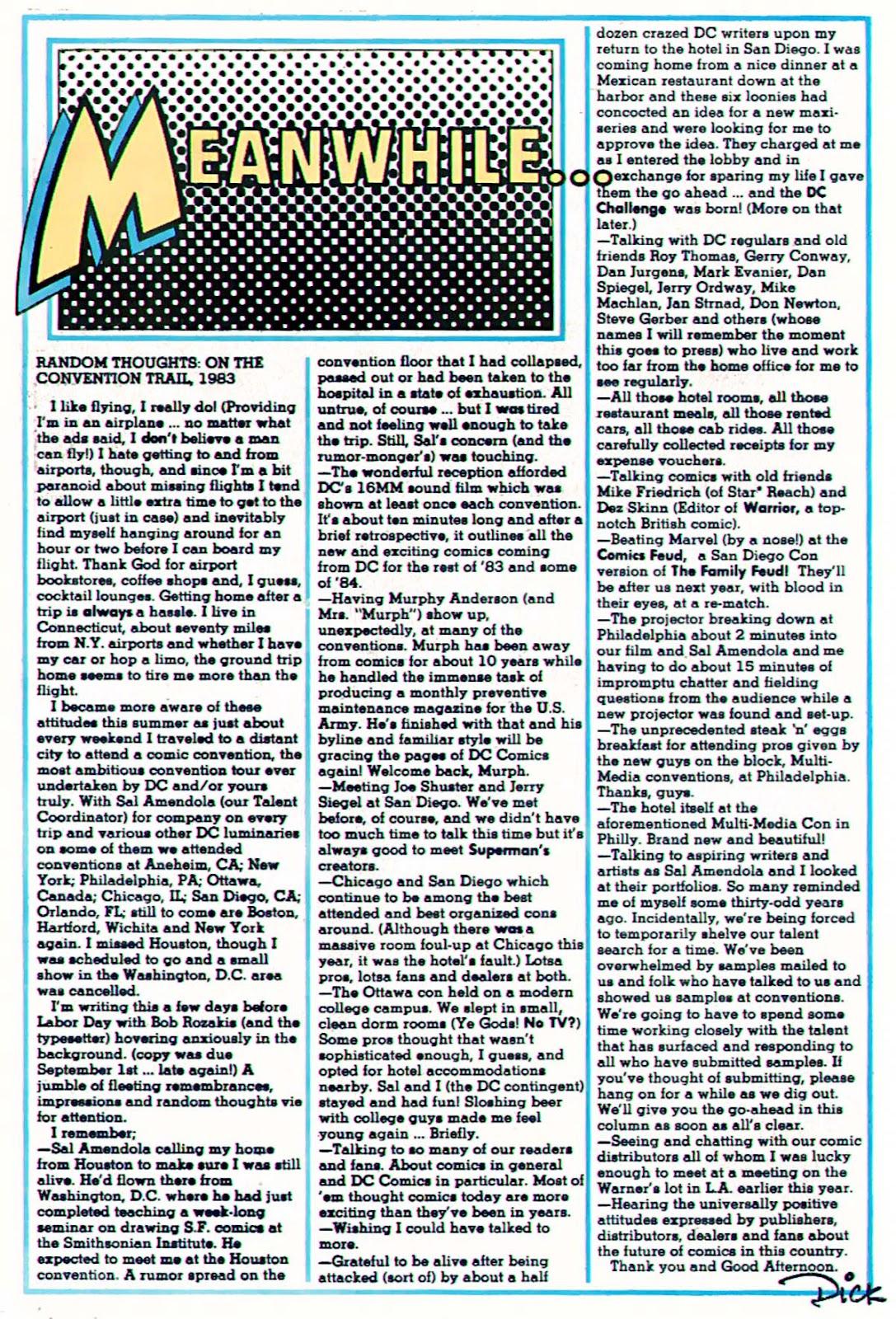 DC Comics Presents (1978) 67 Page 27