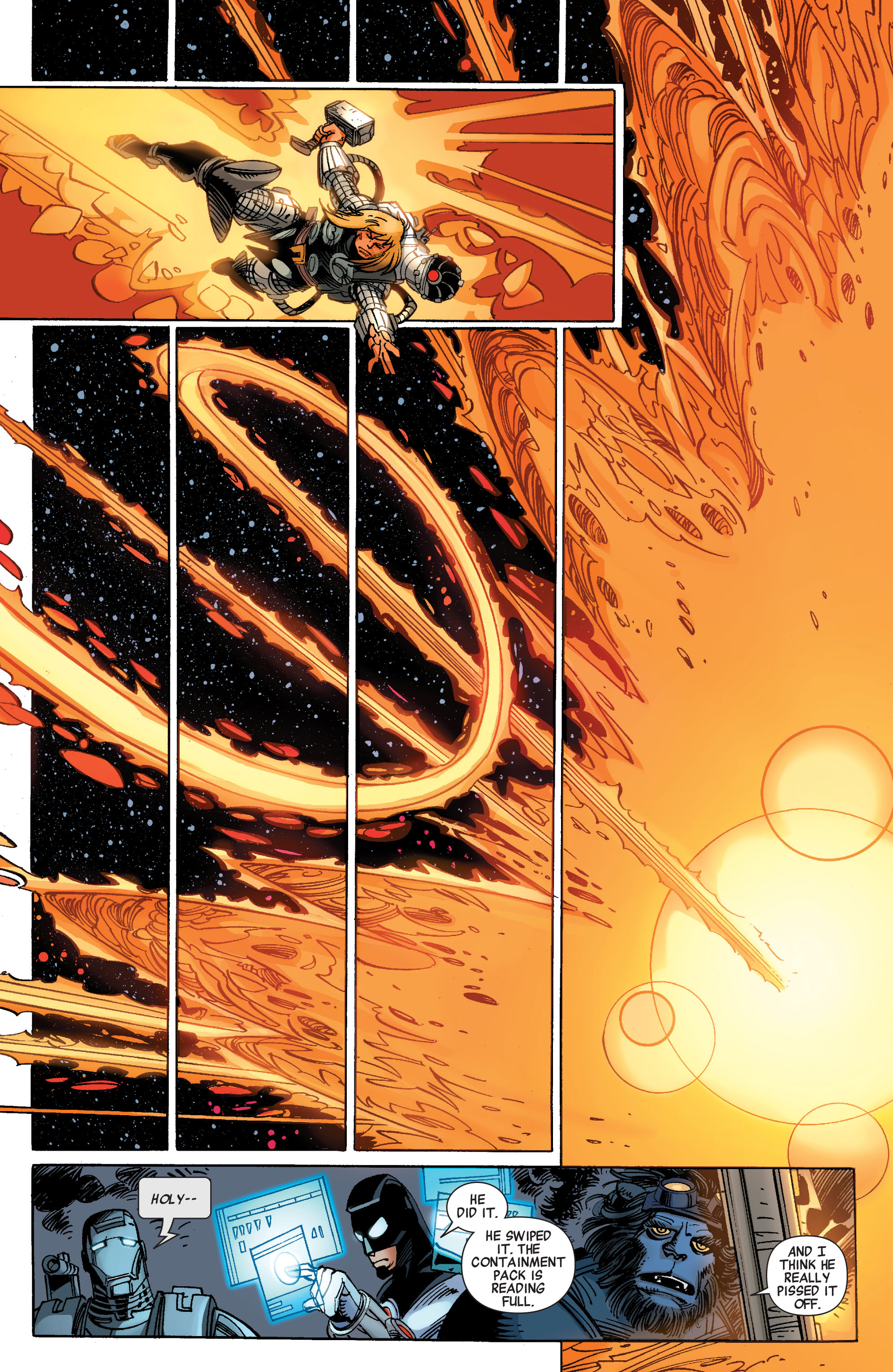 Read online Avengers (2010) comic -  Issue #26 - 18