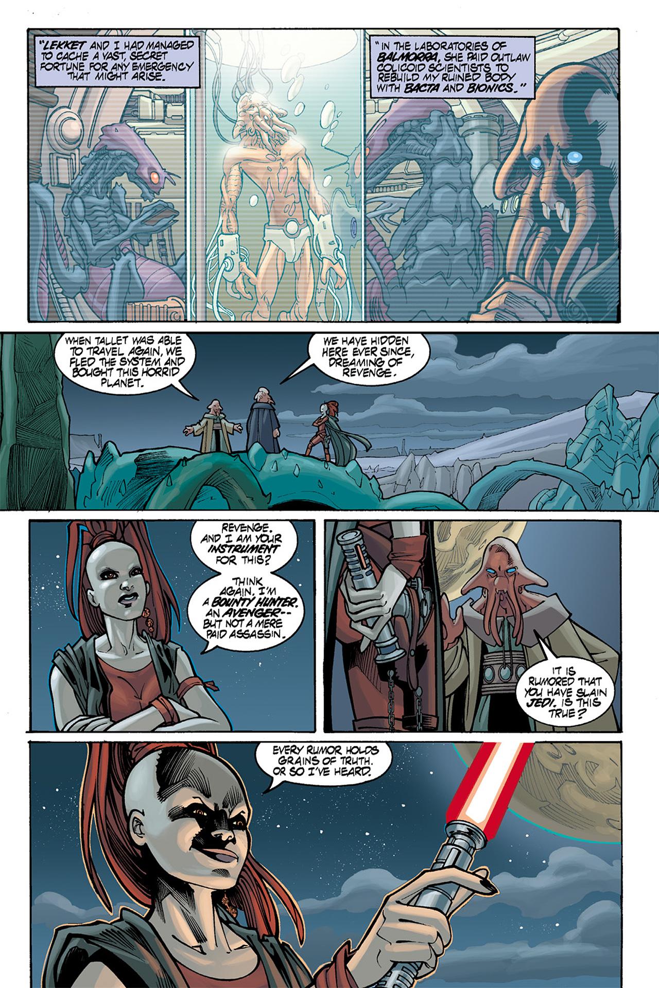 Read online Star Wars Omnibus comic -  Issue # Vol. 10 - 69