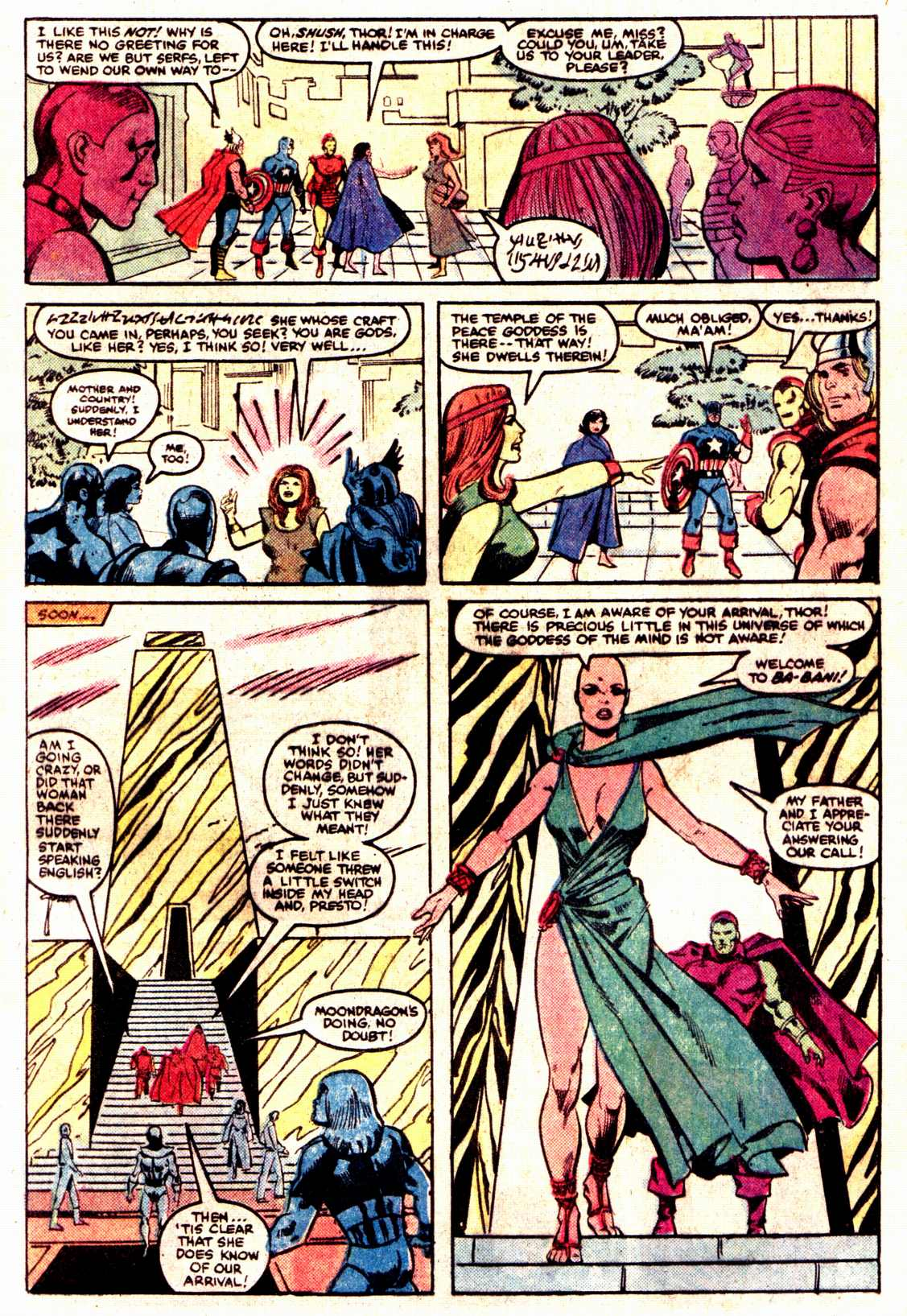 The Avengers (1963) 219 Page 10