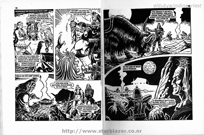 Starblazer issue 267 - Page 21
