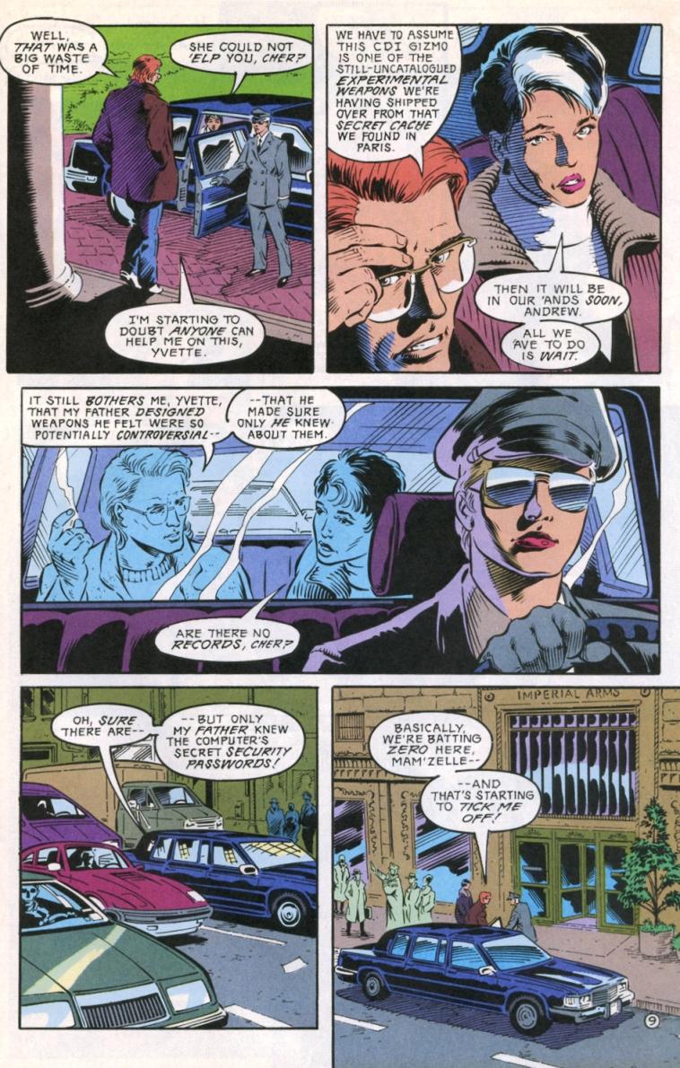 Read online Gunfire comic -  Issue #2 - 13