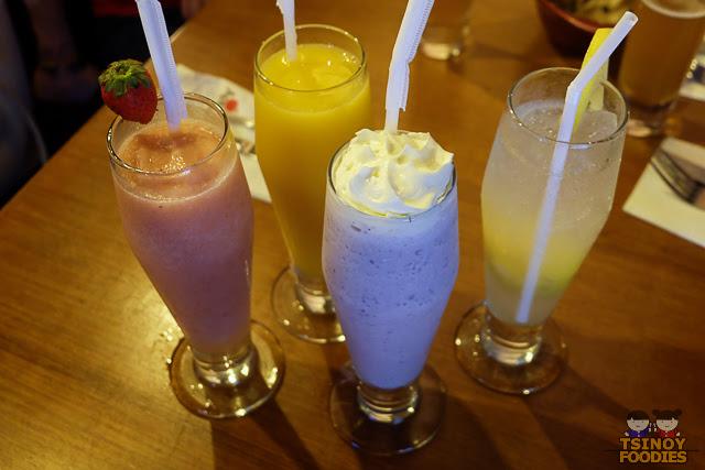 applebees drinks
