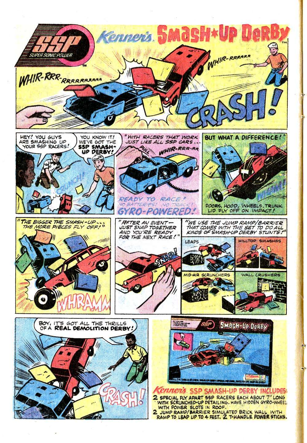 Read online Archie (1960) comic -  Issue #215 - 12