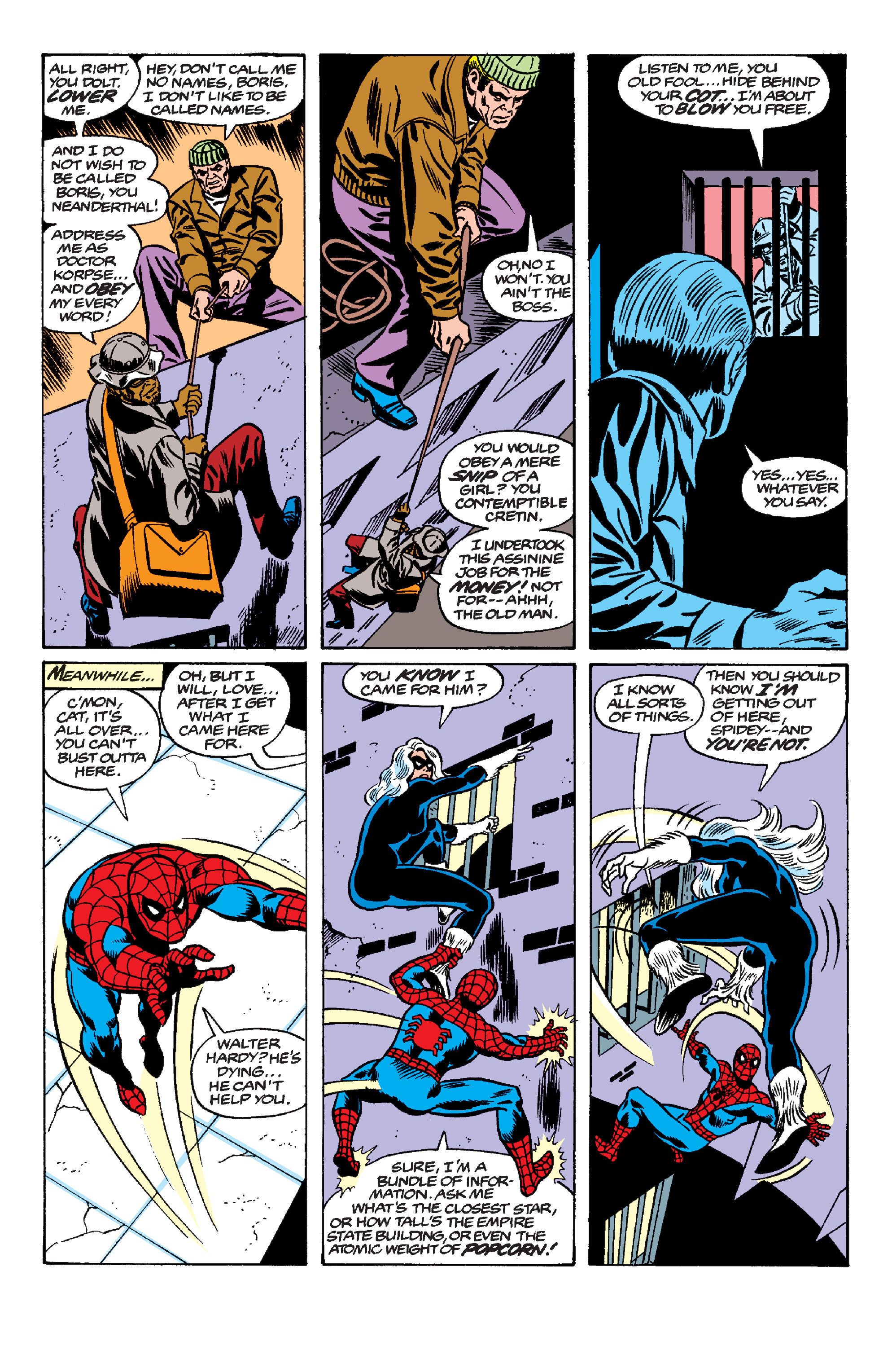The Amazing Spider-Man (1963) 194 Page 16