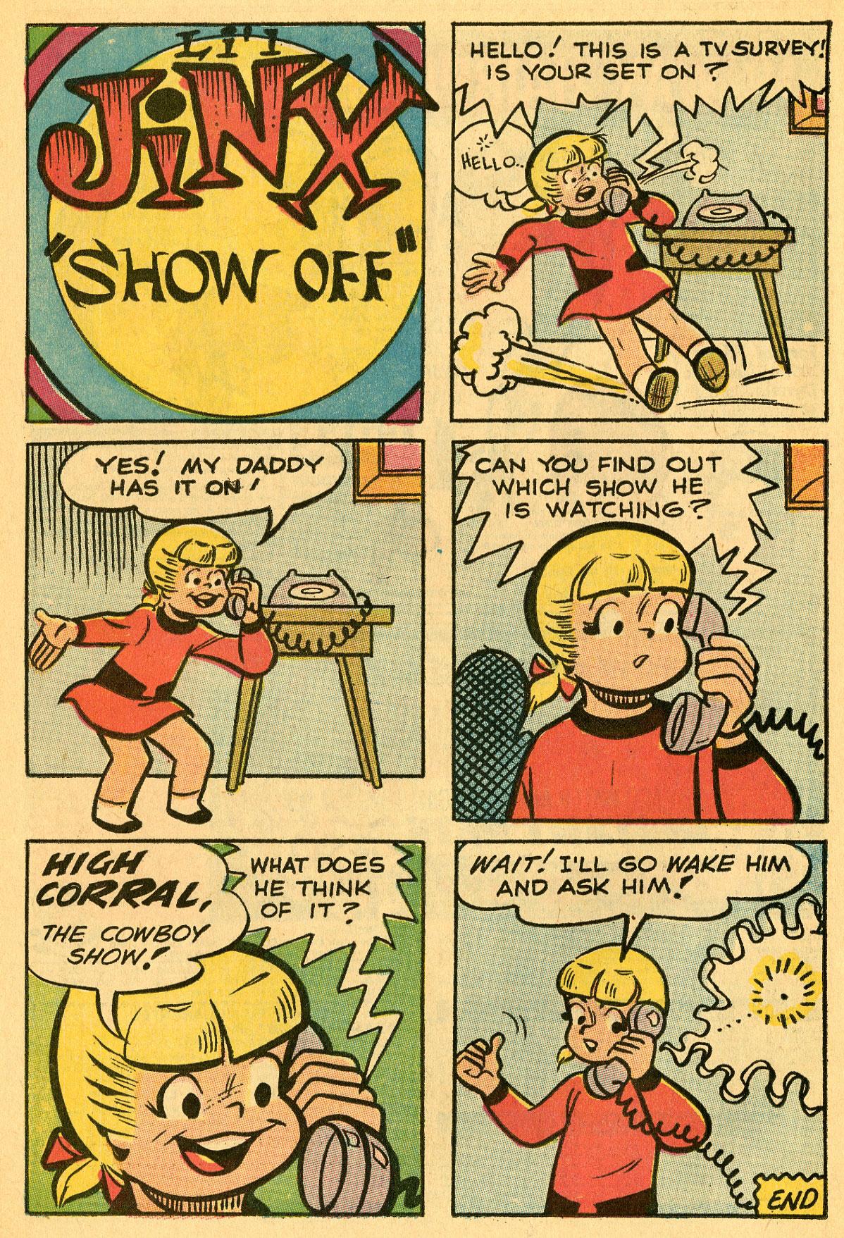 Read online She's Josie comic -  Issue #47 - 26