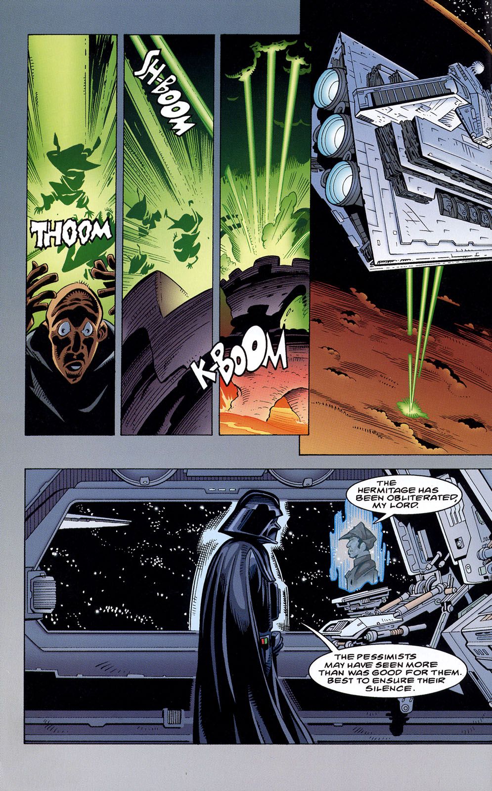 Read online Star Wars Omnibus comic -  Issue # Vol. 12 - 89