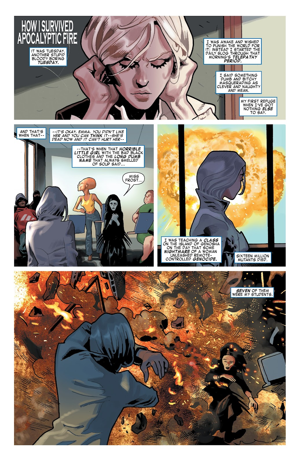 Read online Siege Prelude comic -  Issue # TPB (Part 1) - 83
