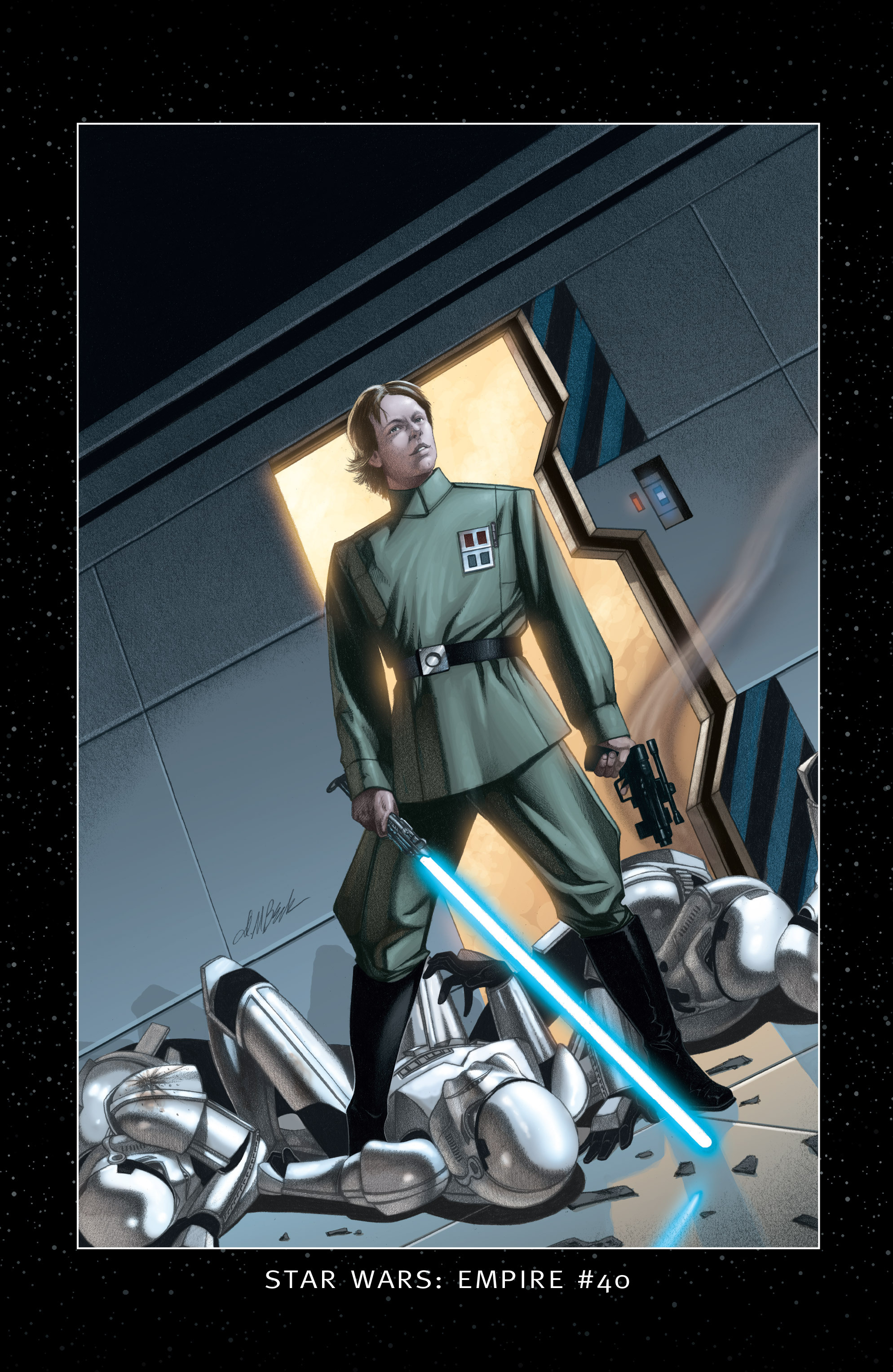 Read online Star Wars Omnibus comic -  Issue # Vol. 22 - 292
