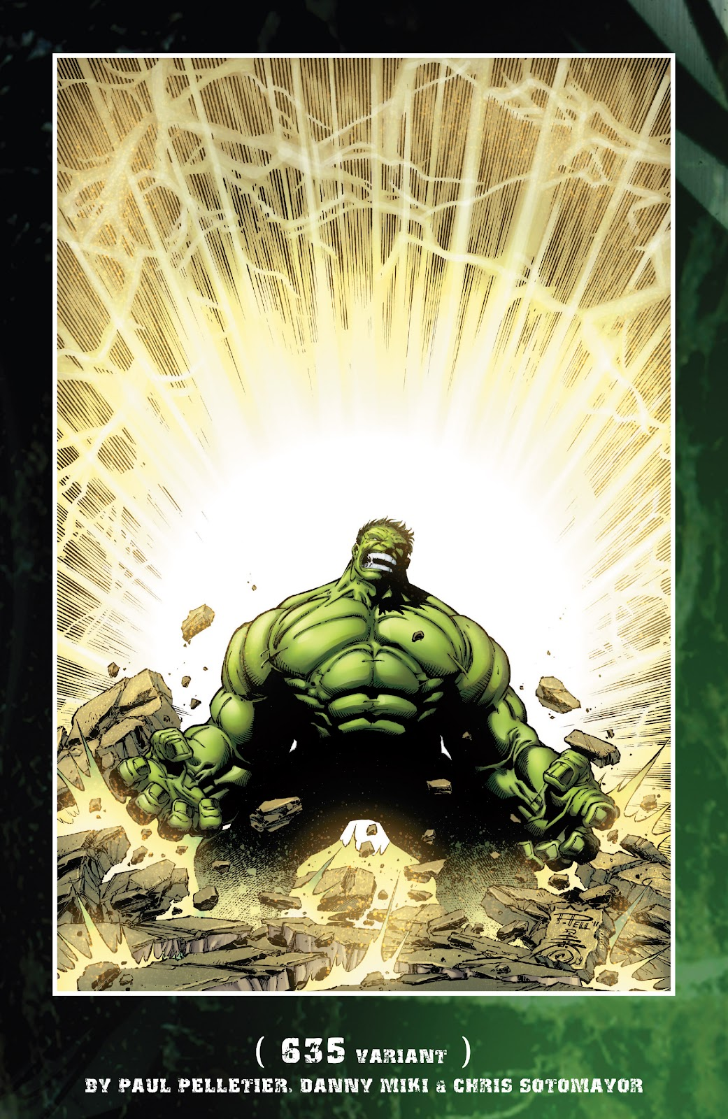 Read online Incredible Hulks (2010) comic -  Issue # _TPB Heart of the Monster - 148