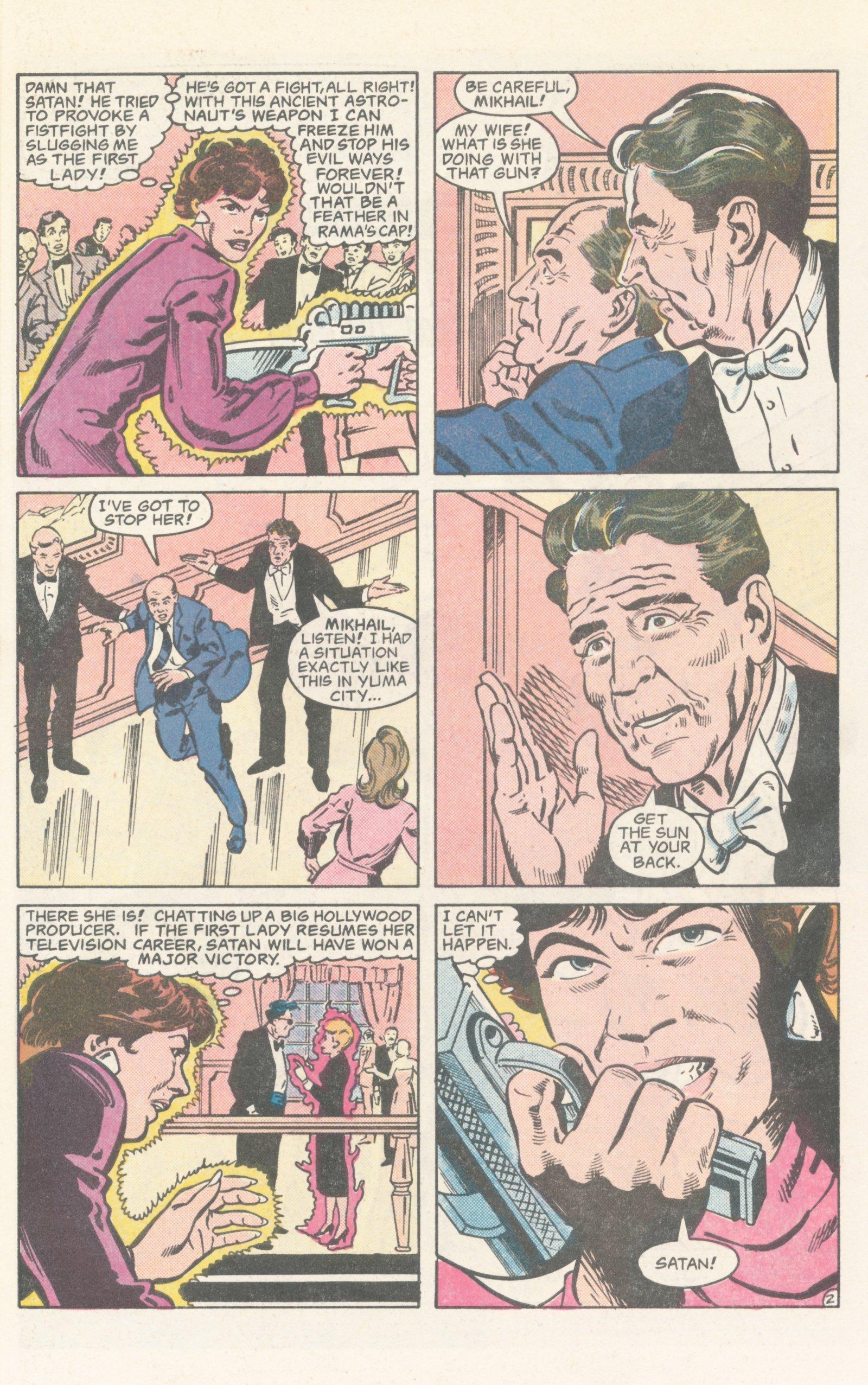 Action Comics (1938) 610 Page 21
