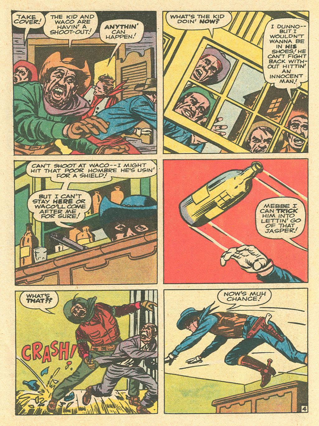 Read online Two-Gun Kid comic -  Issue #101 - 7