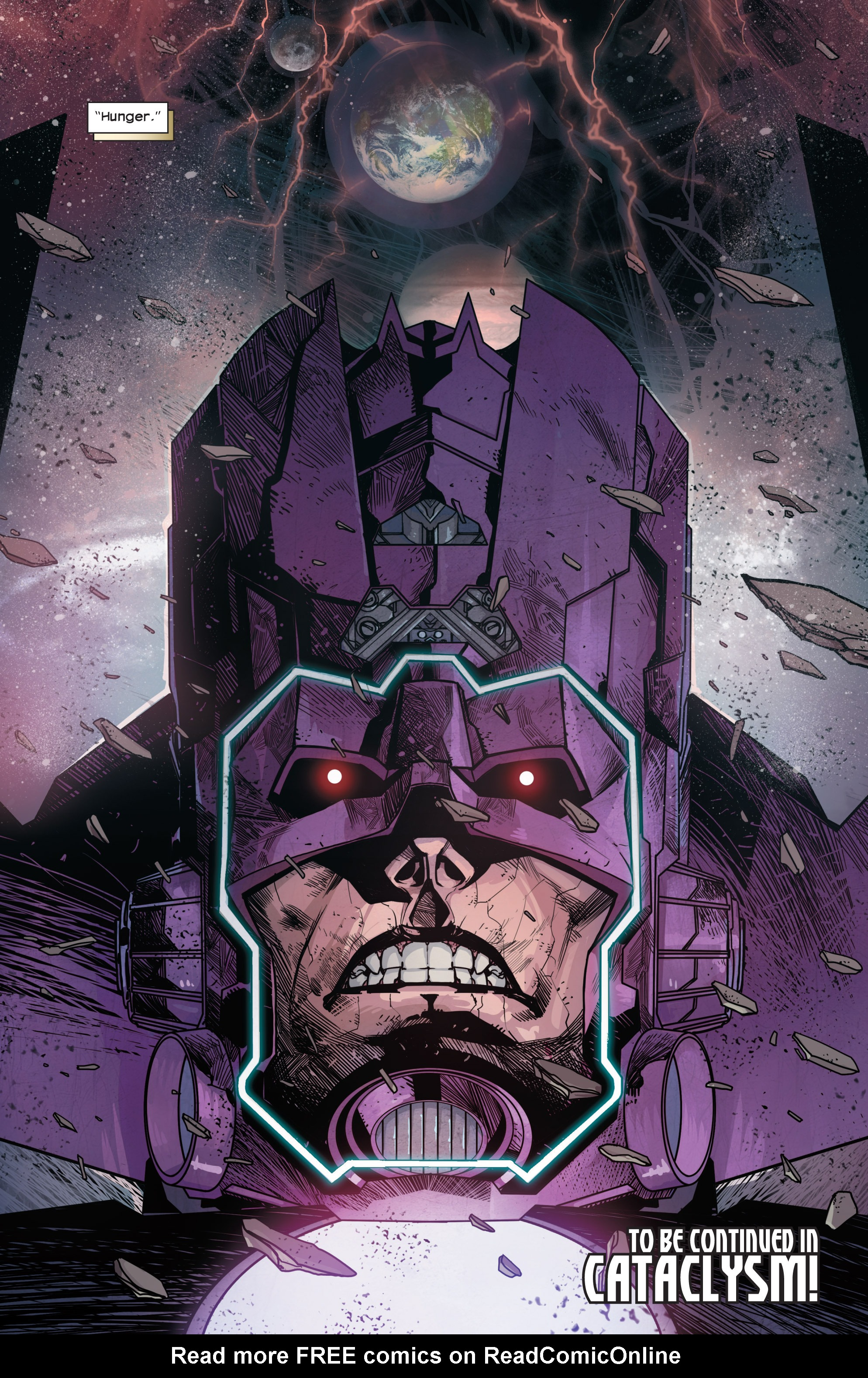 Read online Ultimate Comics Ultimates comic -  Issue #30 - 21