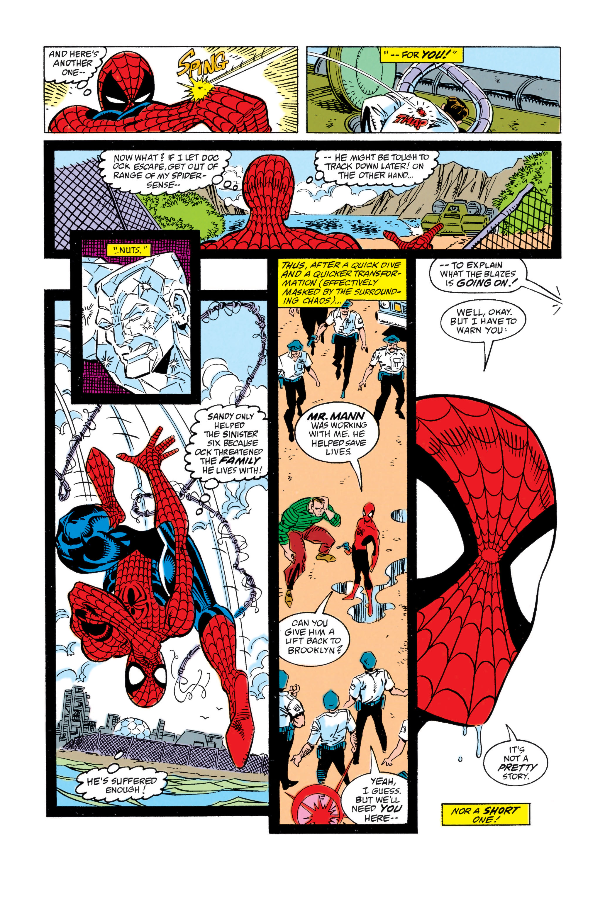 The Amazing Spider-Man (1963) 339 Page 5