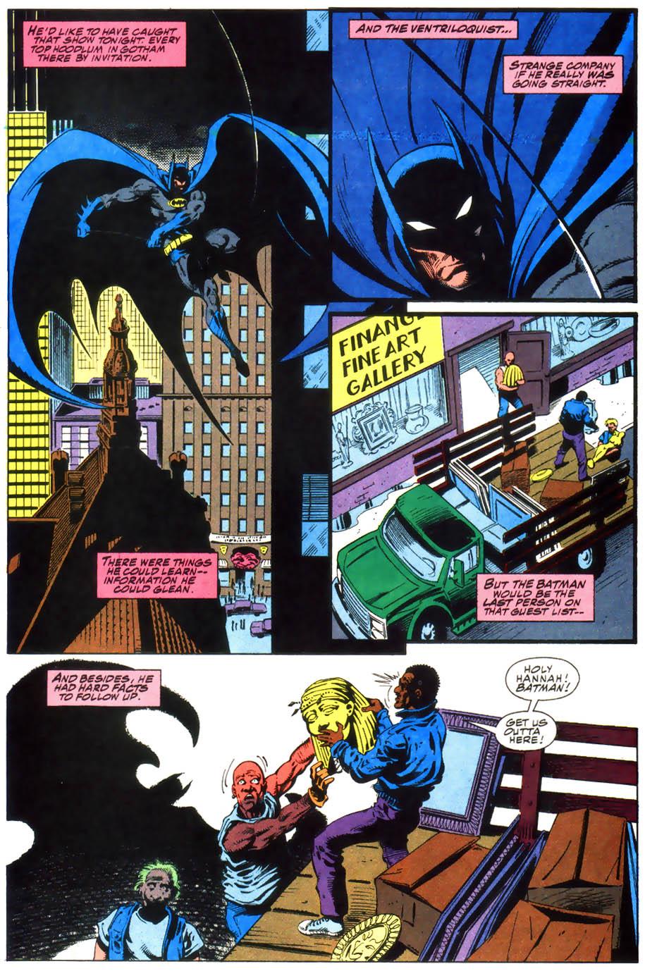 Read online Detective Comics (1937) comic -  Issue # _Annual 5 - 6