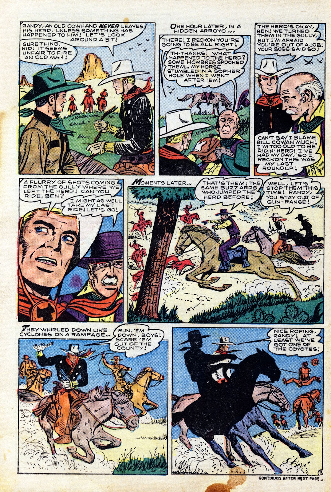 The Rawhide Kid (1955) issue 12 - Page 18