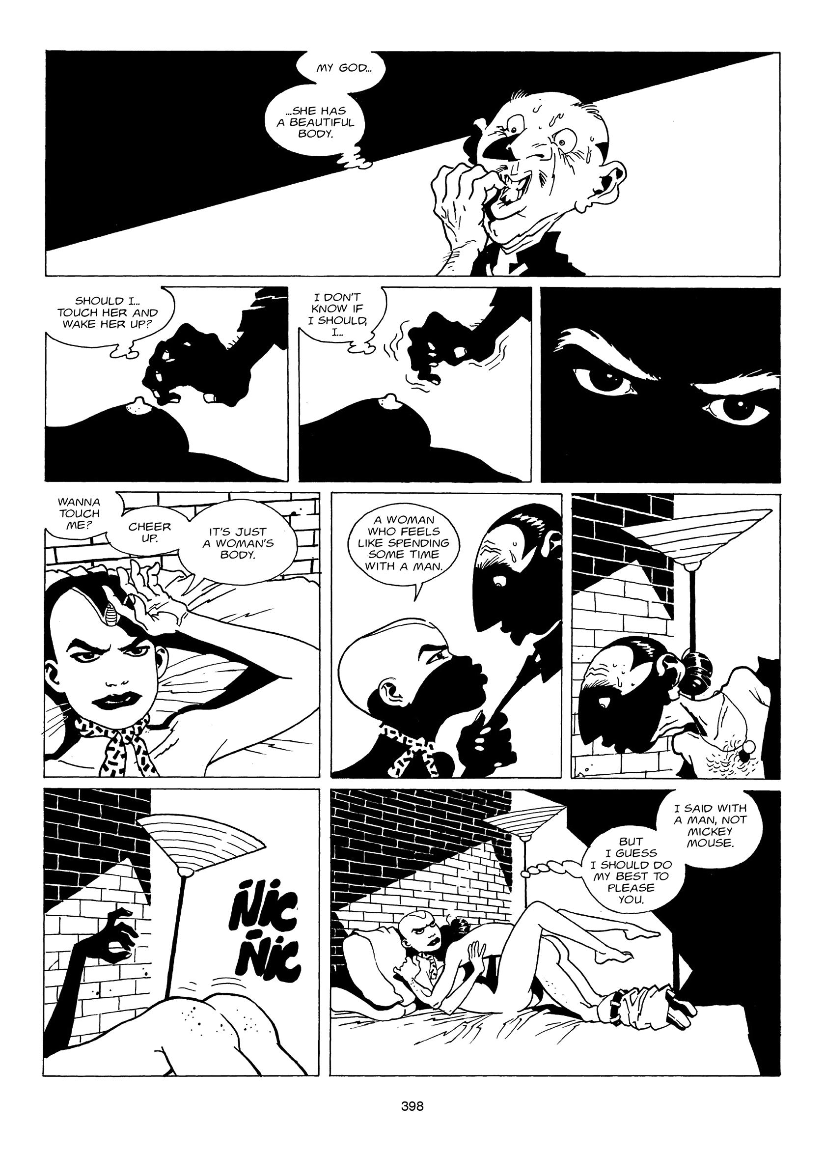 Vampire Boy TPB_(Part_4) Page 100