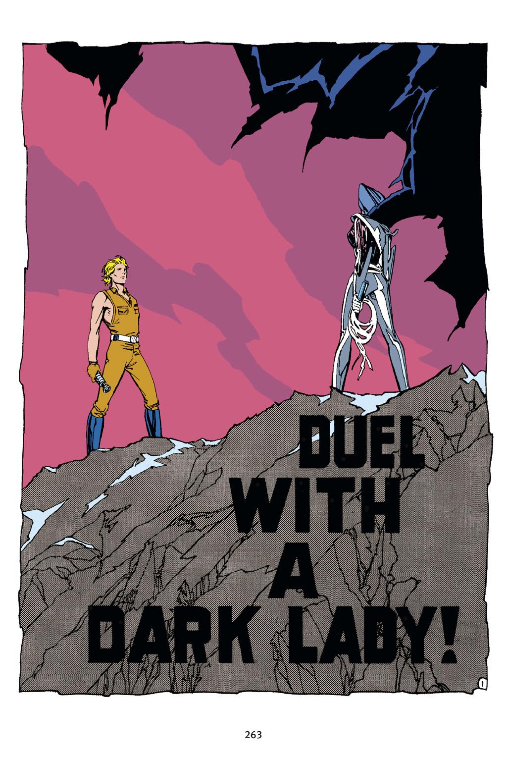 Read online Star Wars Omnibus comic -  Issue # Vol. 21 - 252