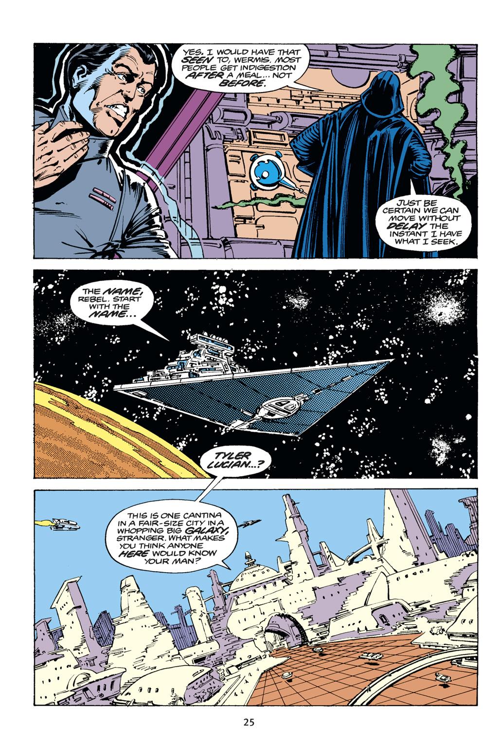 Read online Star Wars Omnibus comic -  Issue # Vol. 14 - 26