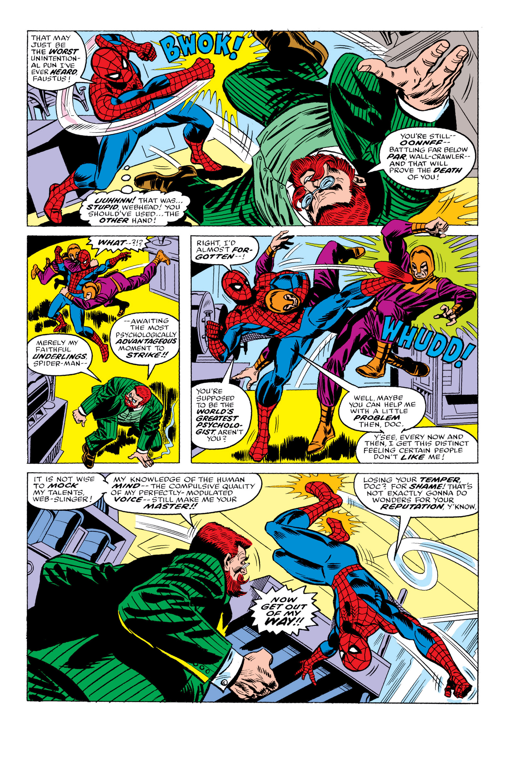 The Amazing Spider-Man (1963) 170 Page 15