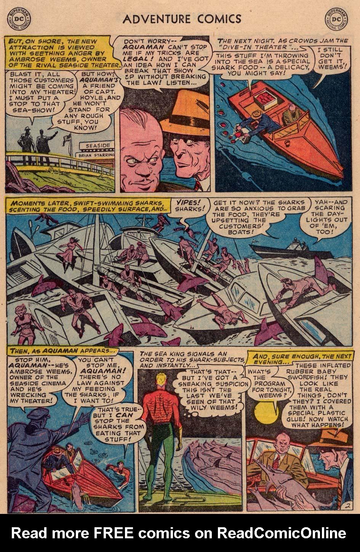 Read online Adventure Comics (1938) comic -  Issue #186 - 18