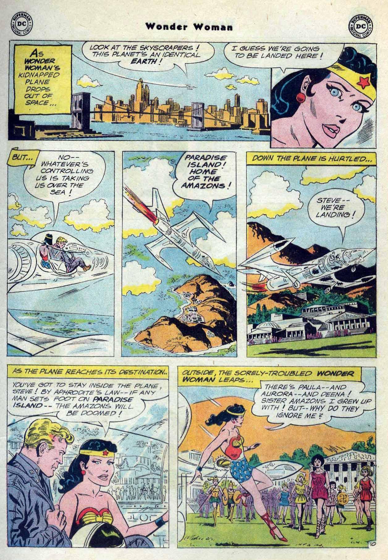 Read online Wonder Woman (1942) comic -  Issue #137 - 13