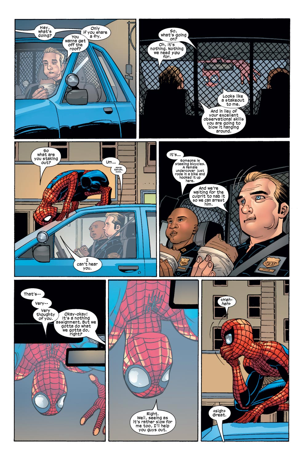 The Amazing Spider-Man (1963) 505 Page 8