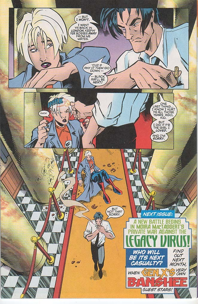 Excalibur (1988) issue 114 - Page 26