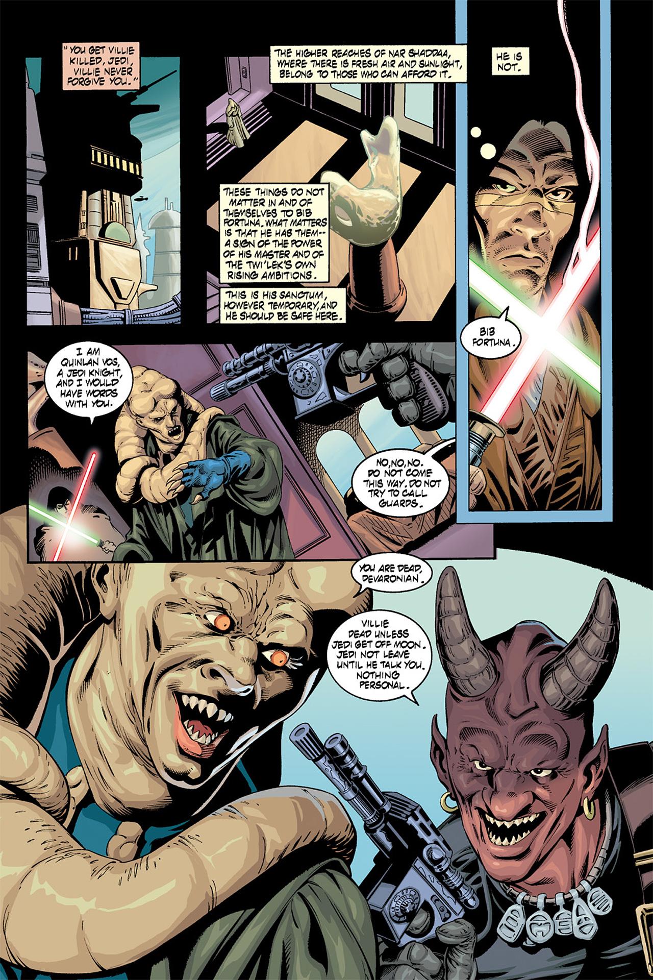 Read online Star Wars Omnibus comic -  Issue # Vol. 15 - 33