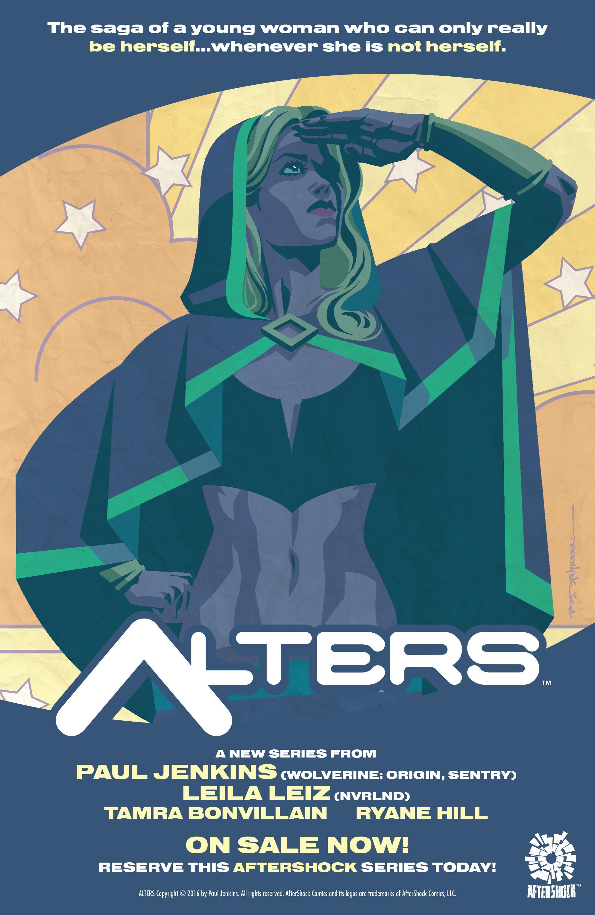 Read online Animosity comic -  Issue #3 - 30