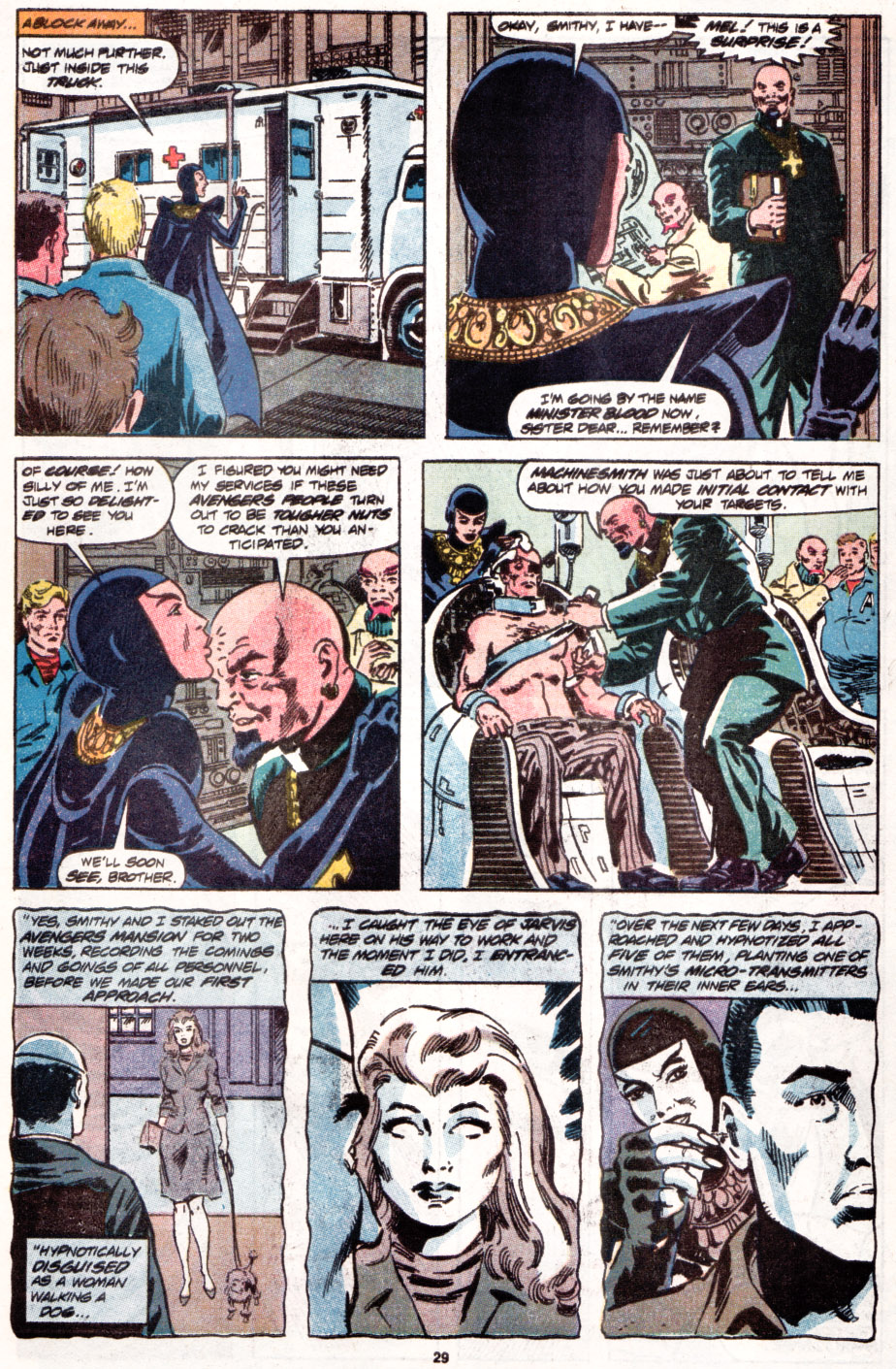 The Avengers (1963) 324 Page 20