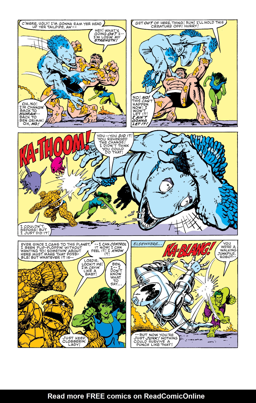 Read online Secret Wars (1985) comic -  Issue #12 - 25