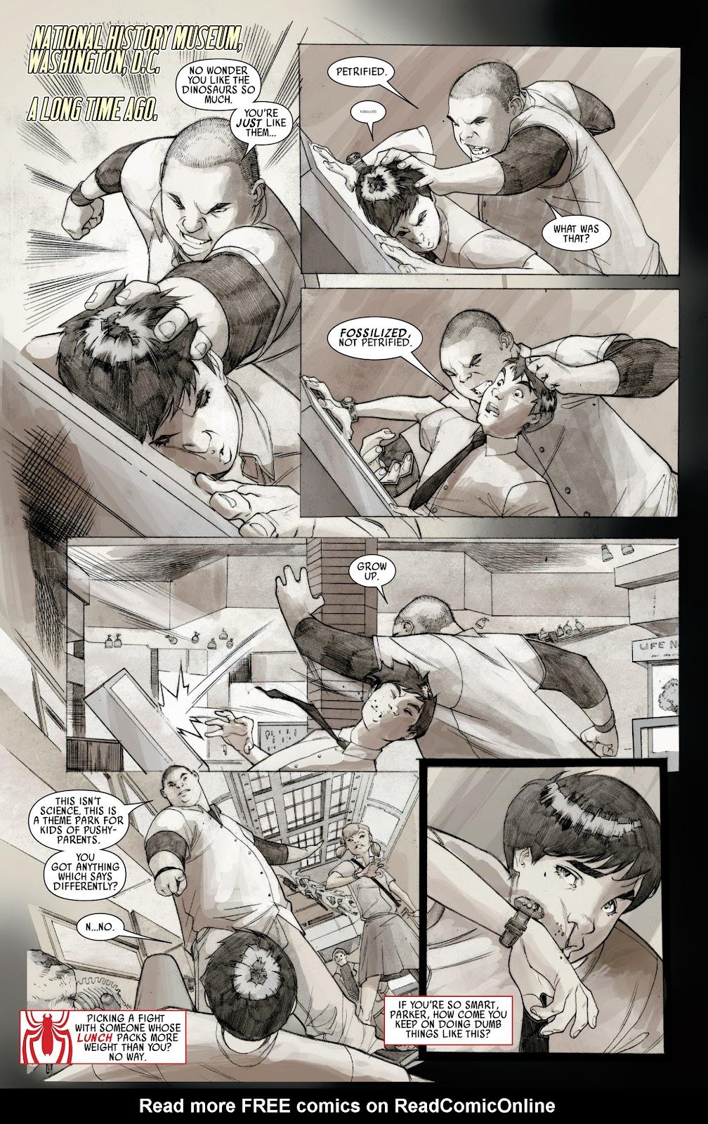 World War Hulks: Spider-Man vs. Thor Issue #2 #2 - English 3