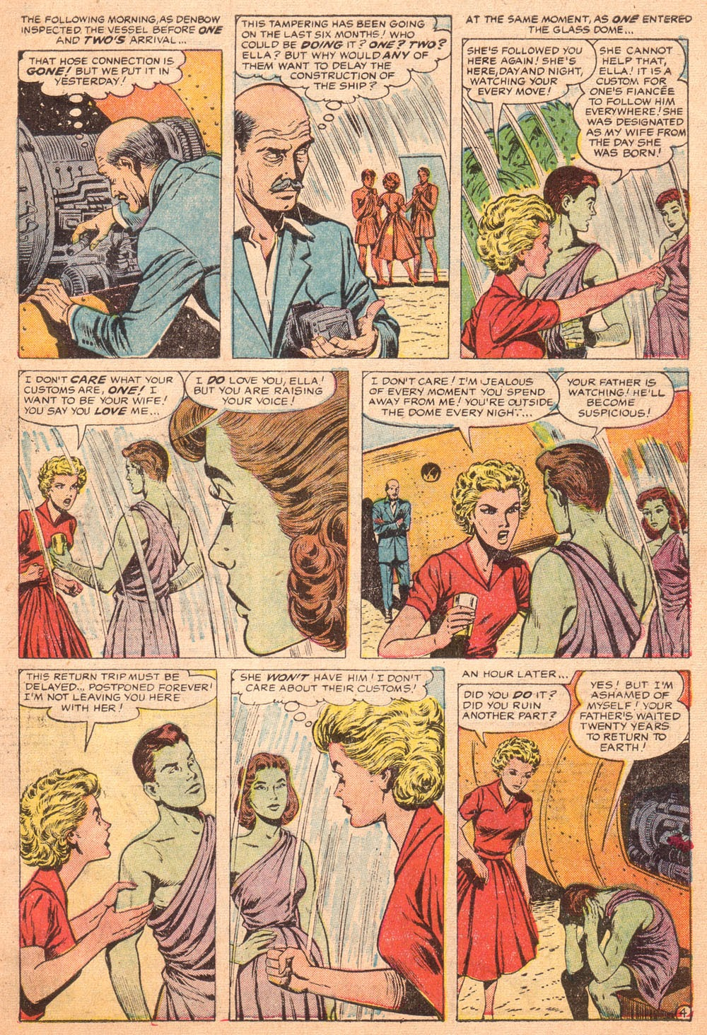 Journey Into Unknown Worlds (1950) issue 38 - Page 30