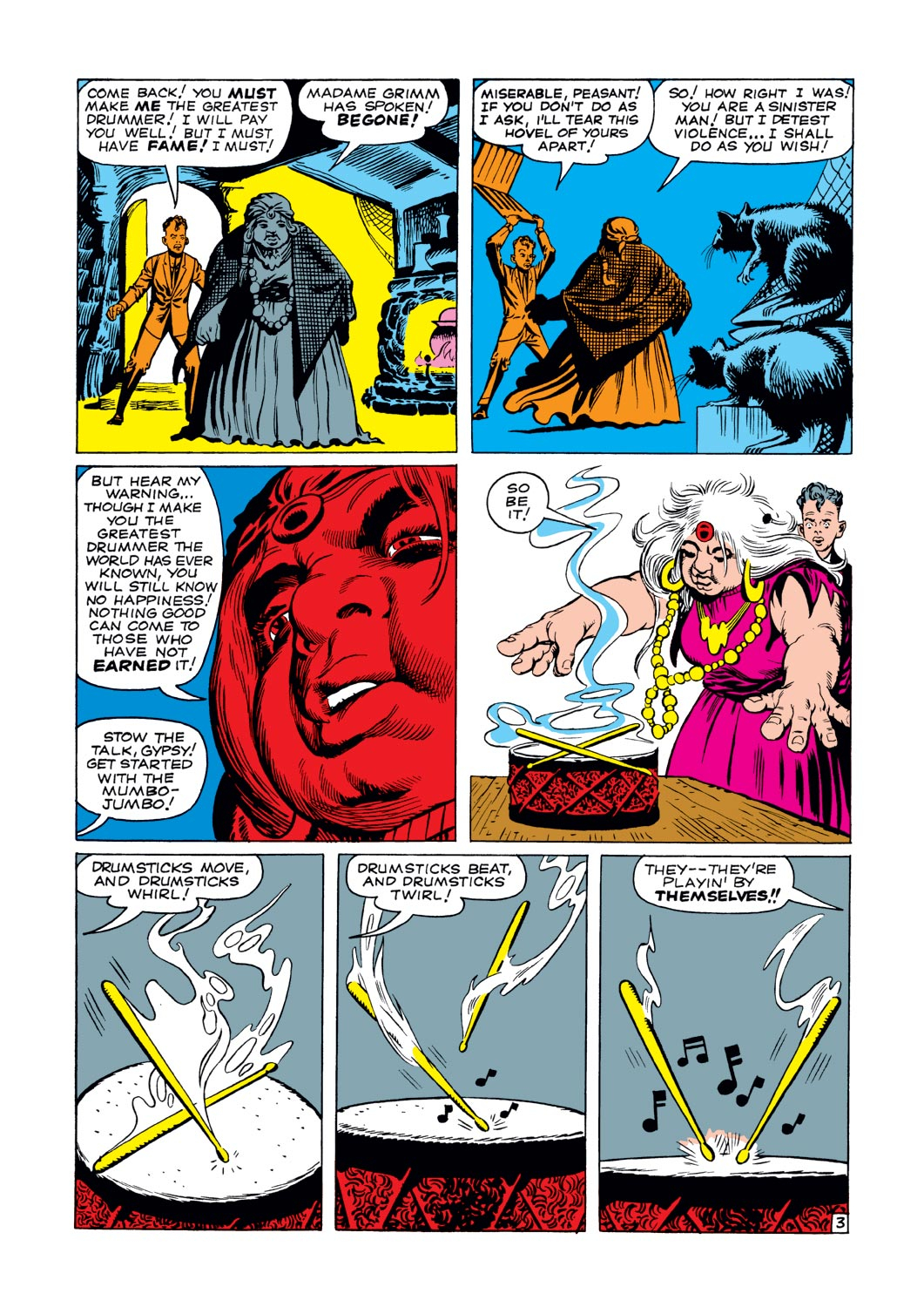 Tales to Astonish (1959) issue 22 - Page 24