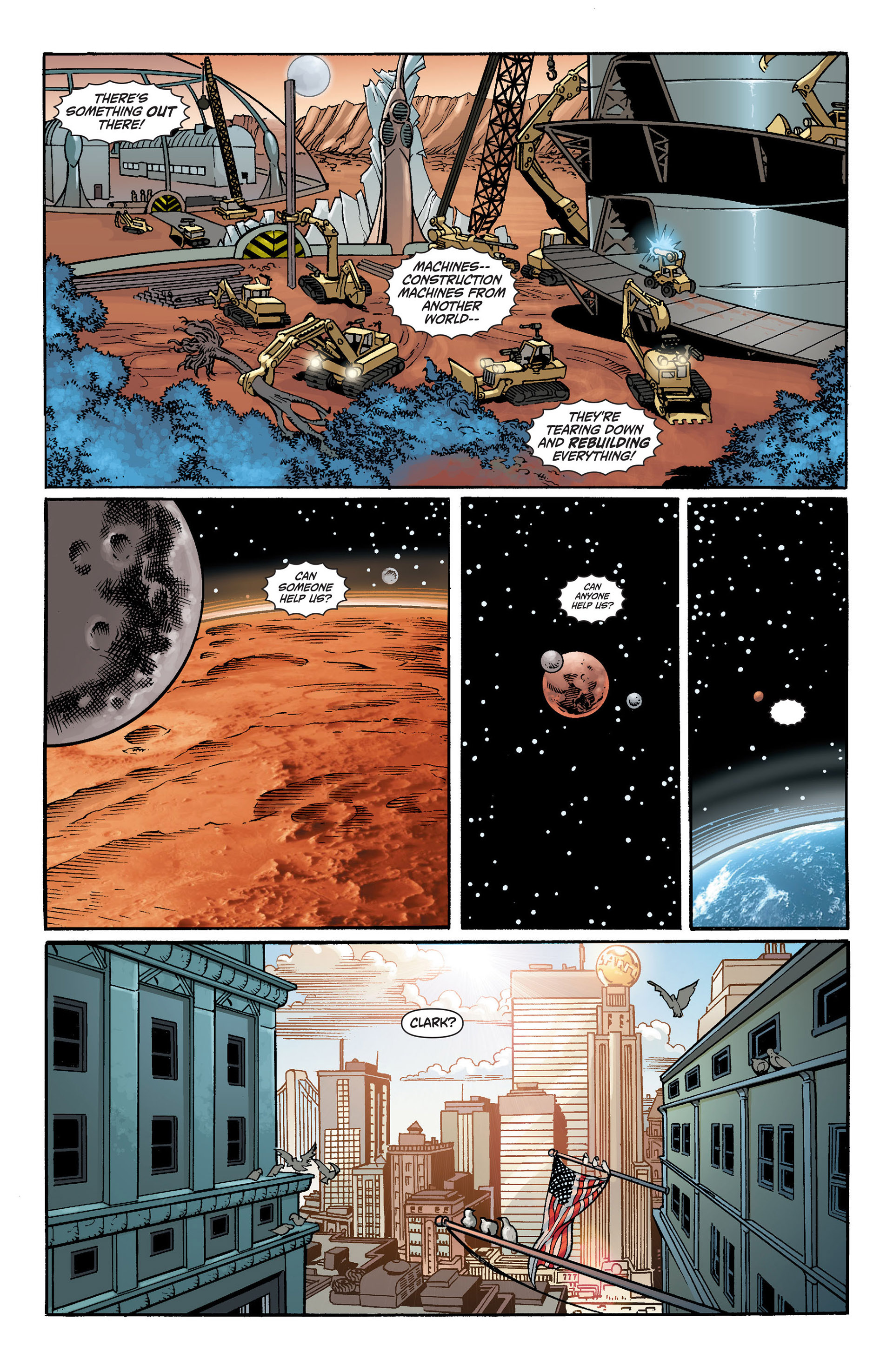 Read online Action Comics (2011) comic -  Issue #14 - 3