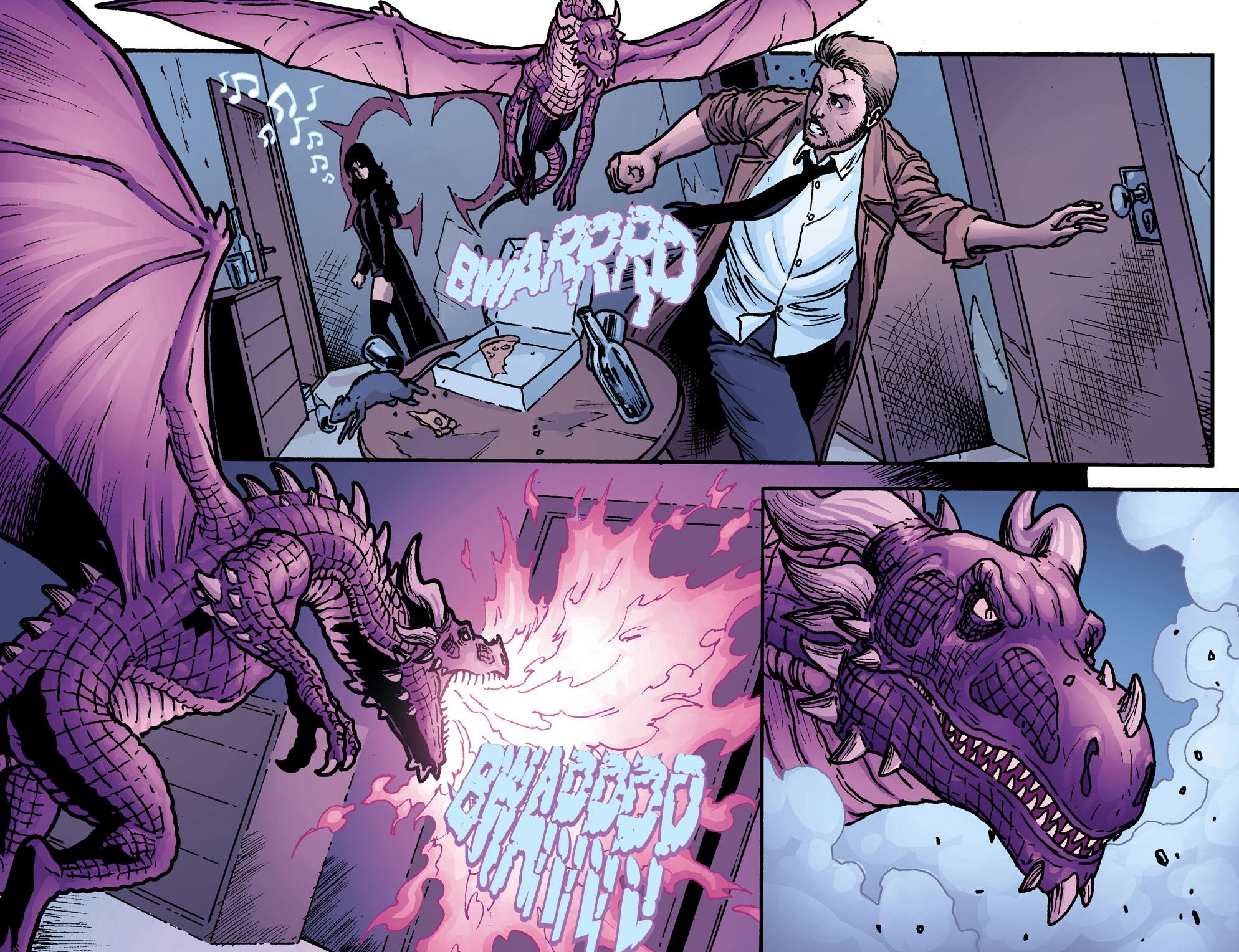 Read online Smallville: Harbinger comic -  Issue #2 - 19